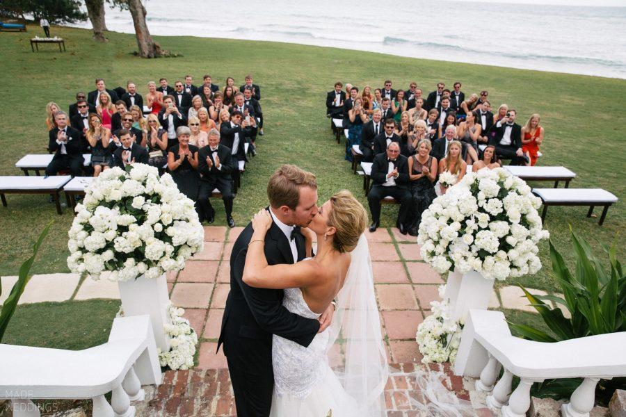 round hill resort wedding