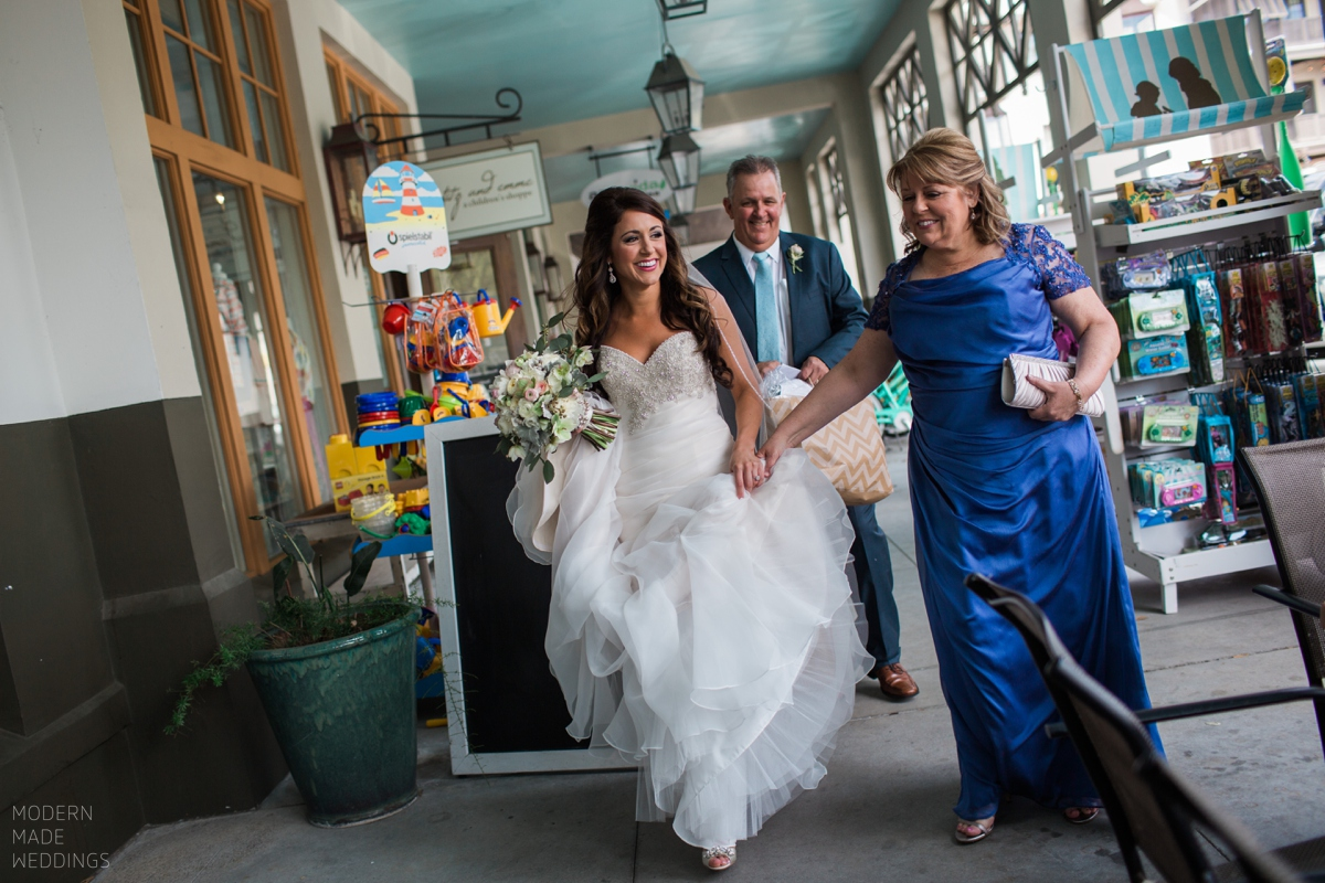 rosemary beach bride