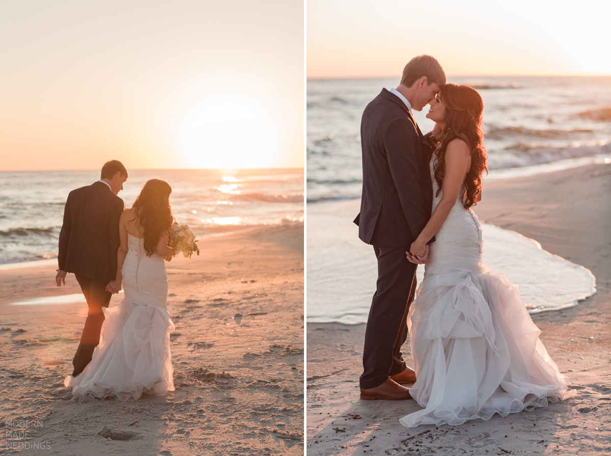 rosemary beach wedding photos