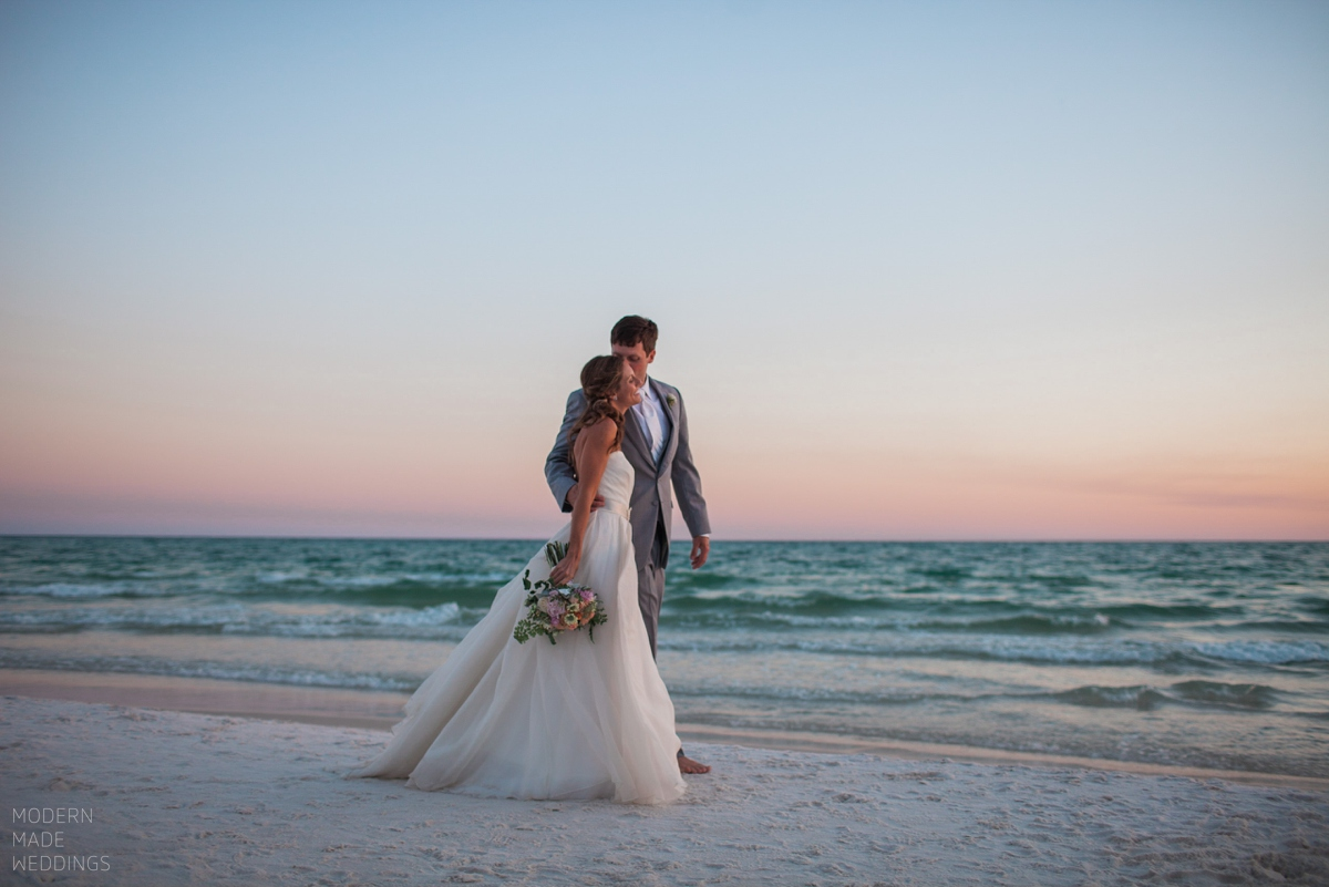 rosemary beach destination wedding