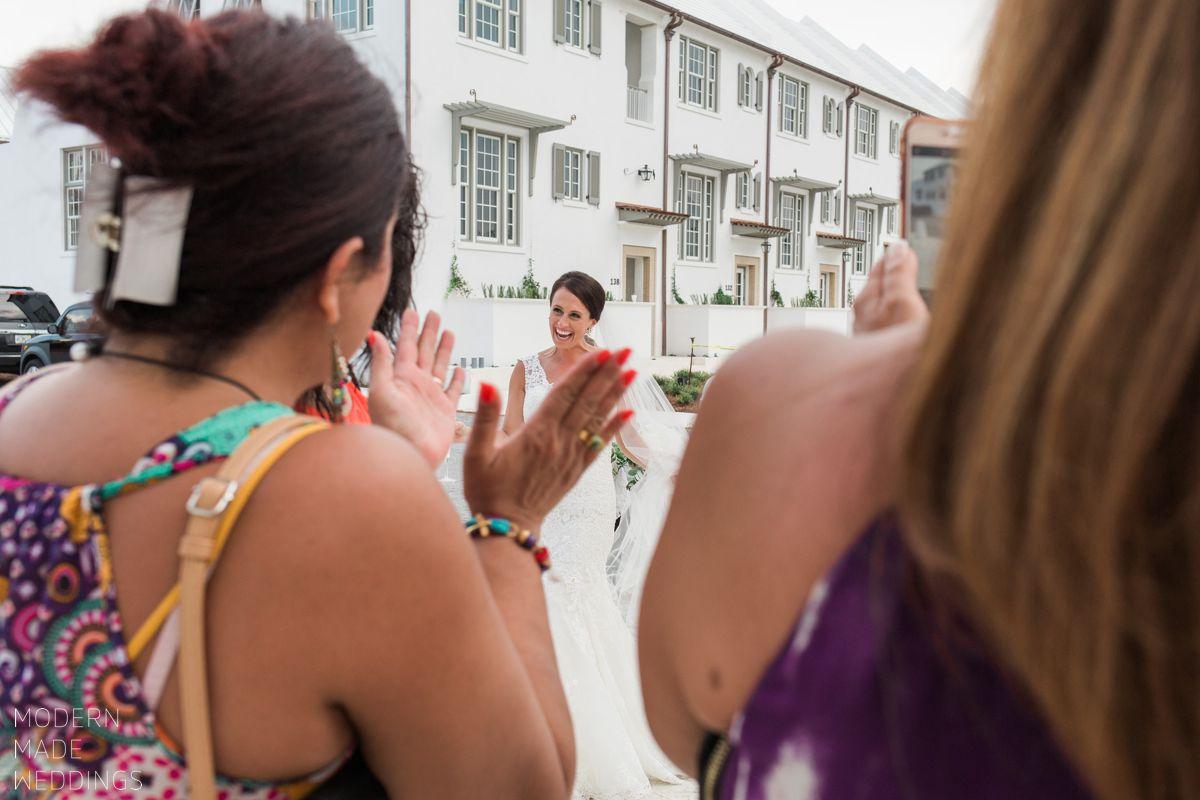 caliza pool wedding