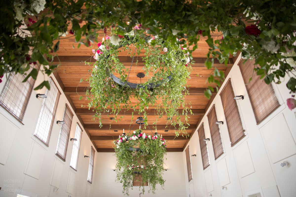rosemary beach wedding florist