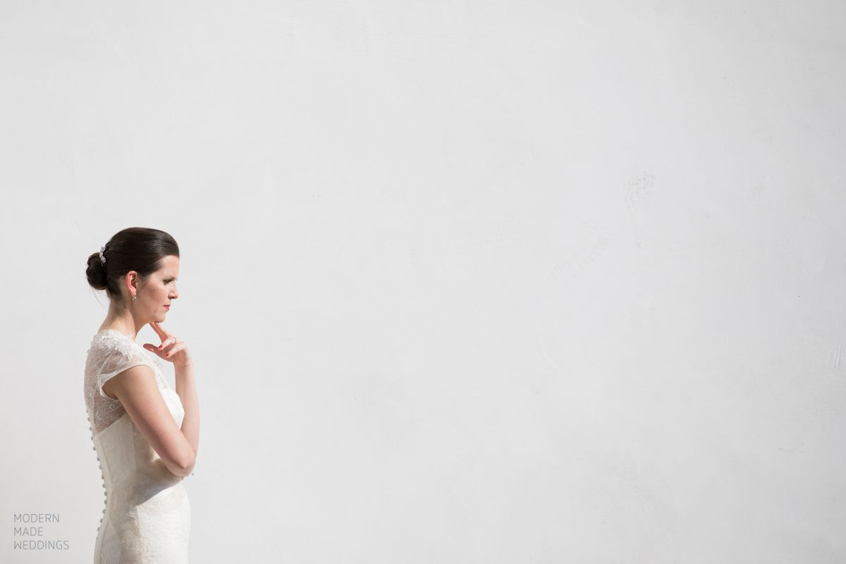 rosemary beach bridal portrait